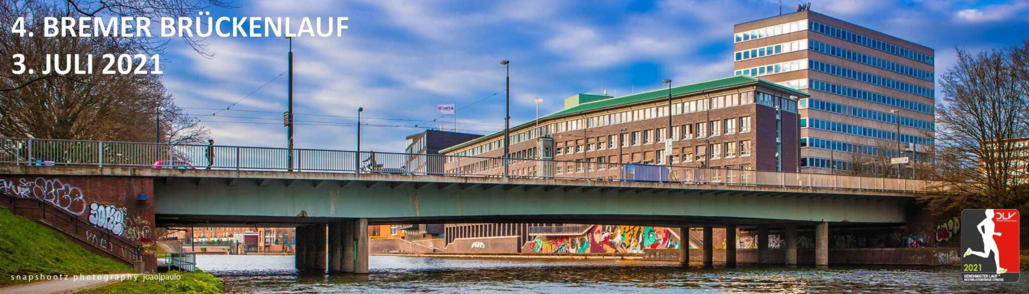 Bremer Brückenlauf